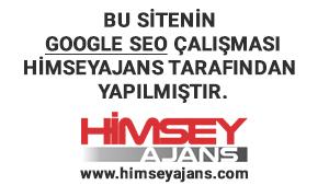 GoogleSEO çalışması www.himseyajans.com tarafından yapılmıştır.